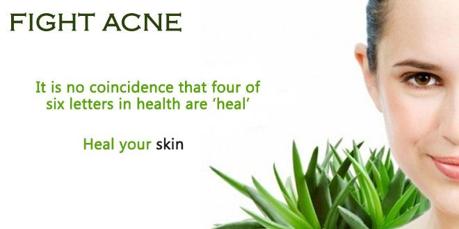 9 Ways to Control Acne
