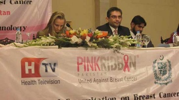 National Consultation on Breast Cancer