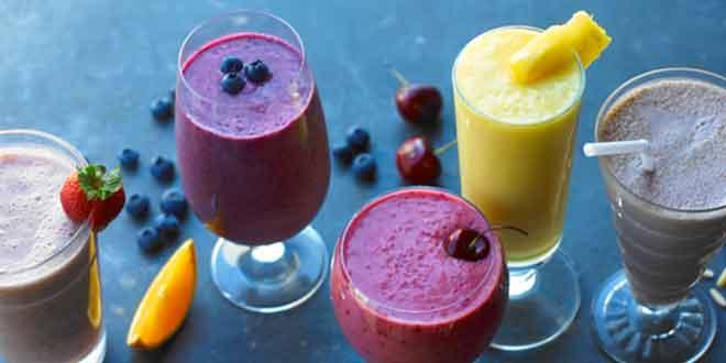 best-summer-smoothie-recipes
