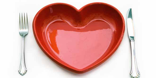 love heart foods