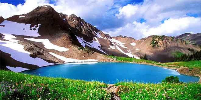 Hidden Tourist Destinations In Pakistan Htv