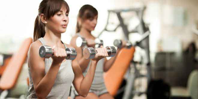 should-women-lift-weights
