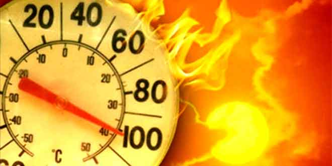 5 Ways to Prevent Yourself from a Heatstroke