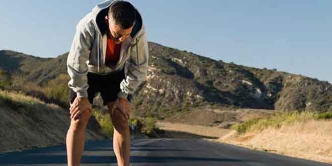 6 Tips to Break through the Fitness Plateau