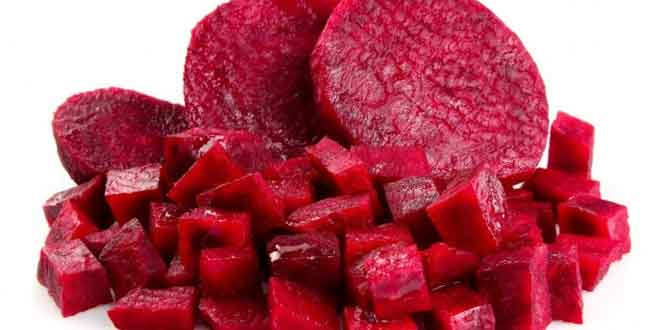 Have You Had Your Daily Dose of the Superfood Beets