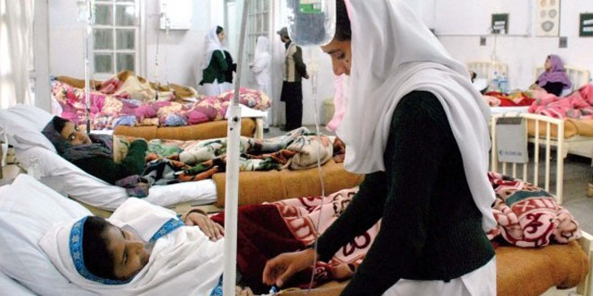 Hospital receives Rs195m as funds: People in Rawalpindi rejoice