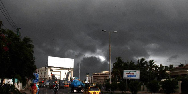 6 things you can do to stay healthy during the monsoon - HTV