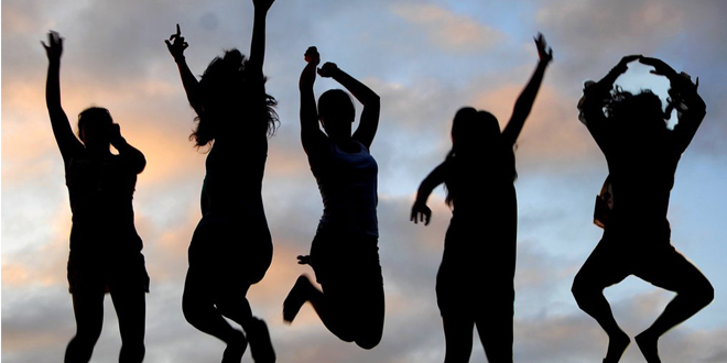 Five health-related reasons you need friends