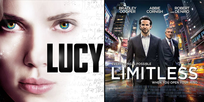 Why Limitless and Lucy are Medically Unsound