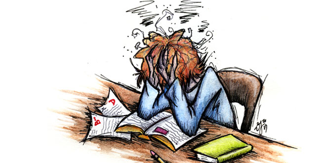 stress effects things