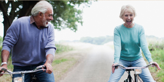 Study: 25-minute walk every day can add 7 years to your life