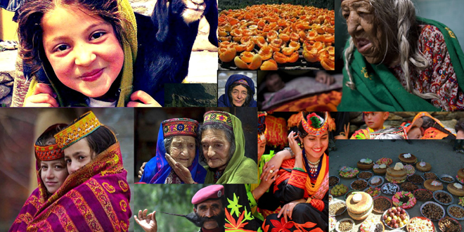 Why the Hunzas are the healthiest people in Pakistan