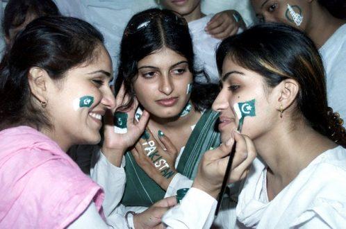 pakistan 8
