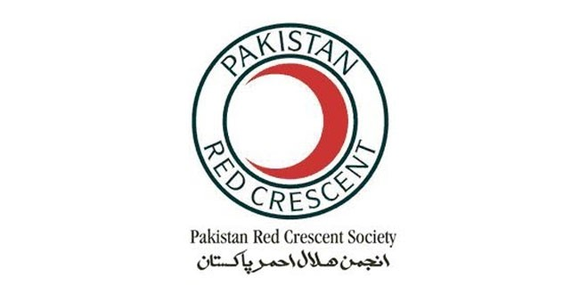 red cresent