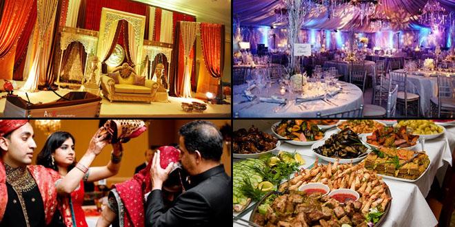 pakistani wedding culture