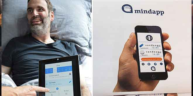 Mobile-based-app-to-assist-cancer-patients