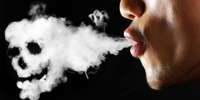 Passive smoking causes behavioral problems in children: Study
