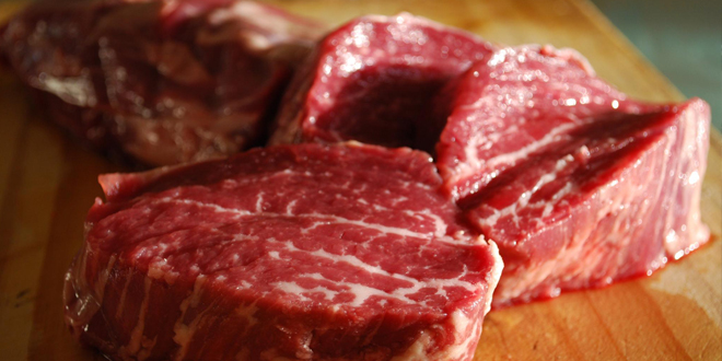 The good and the bad in consuming red meat