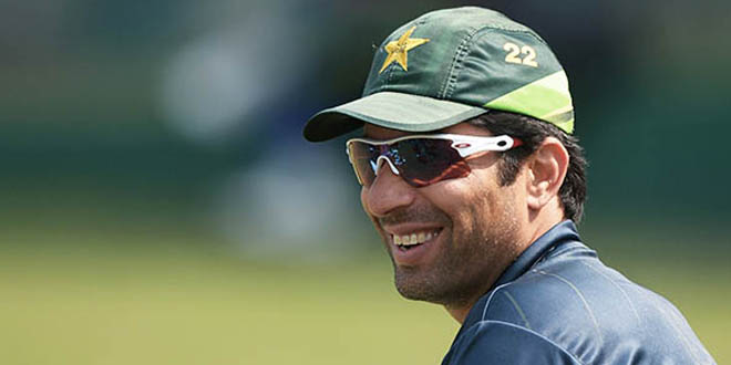 Pakistan seek series win as farewell gift for Misbah