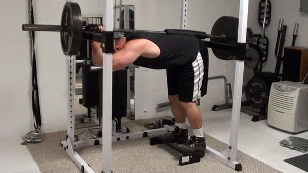 Training The Stubborn Muscle Calves Htv