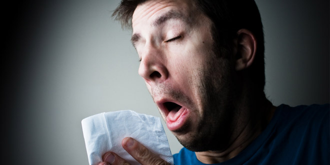 6 natural remedies to cure flu