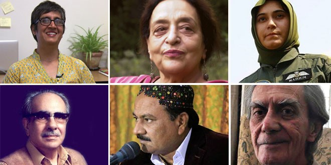 In remembrance: Pakistanis we lost in 2015