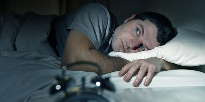 7 common sleeping habits you need to avoid