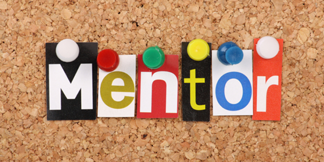 mentor article