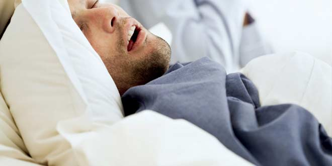 Enzyme-could-offer-treatment-hope-for-sleep-apnea-sufferers
