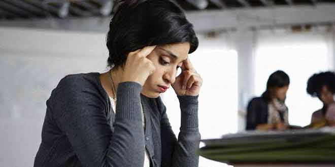 How you react to stress may affect your heart health, study finds