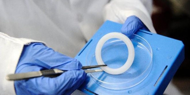 Vaginal ring cuts HIV risk by nearly one-third: studies