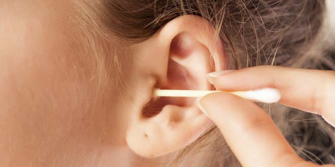 All you Need to Know about Ear Care