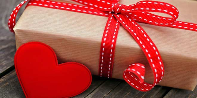 5 Special Gift Ideas For this Valentine's Day