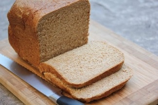 whole wheat mbread
