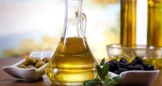 11 olive oil