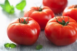 6 tomatoes