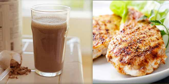 Gym-Dilemma-2-Whey-protein-VS-Chicken