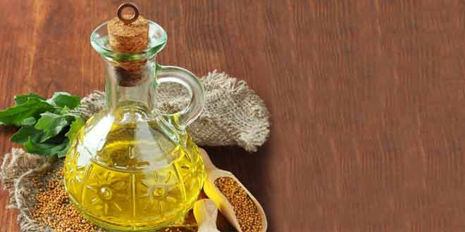 Mustard Oil: 9 Fantastic Uses & Benefits