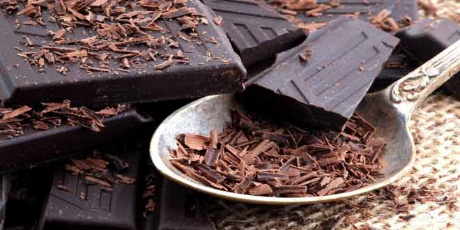 Top 10 Benefits of Eating Dark Chocolate