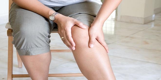 Arthritis causes symptoms