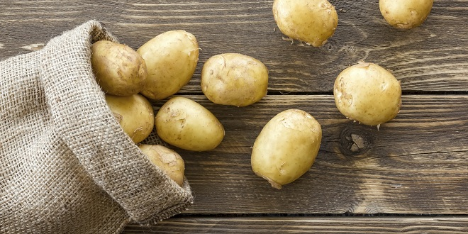 Eating Potatoes Helps With Cancer Prevention