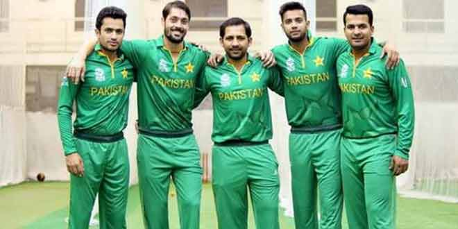 Squads released for the Pakistan Cup 2016