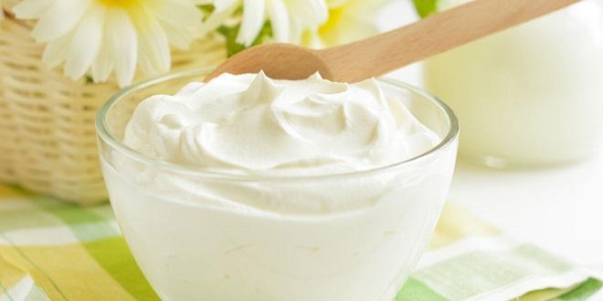 Yogurt benefits