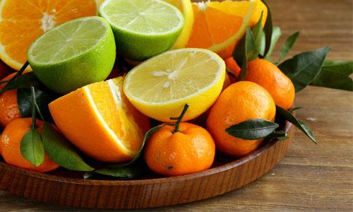 citrus food