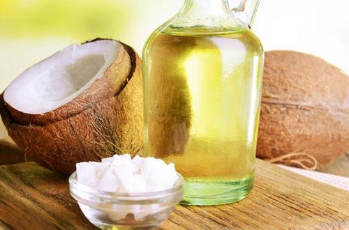 cocunat oil