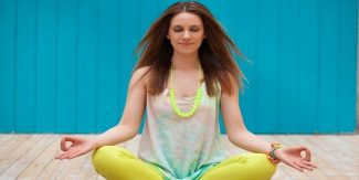 Meditation Boosts Weight Loss Success