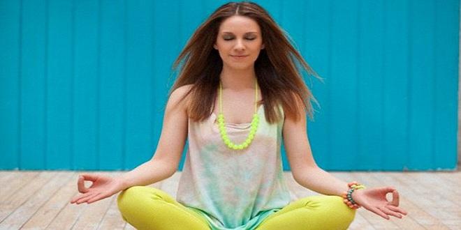 meditation weight loss
