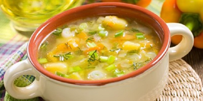 soup for health