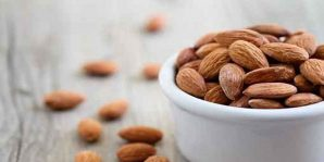 Almonds-Improve-Overall-Diet