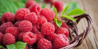 Are Raspberries a Natural Anti-Inflammatory?
